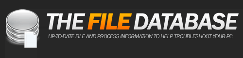 The File Database